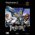 Free Radical Design Time Splitters 2