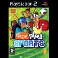 Sony Eyetoy Play Sports